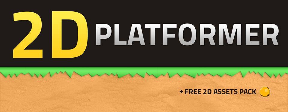 2D Platformer Course